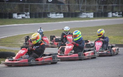 Experiências de Karting em Portugal