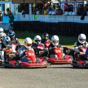 Karting para empresas