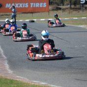 Organização de eventos e competições de karting