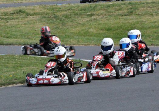 Karting na Primavera